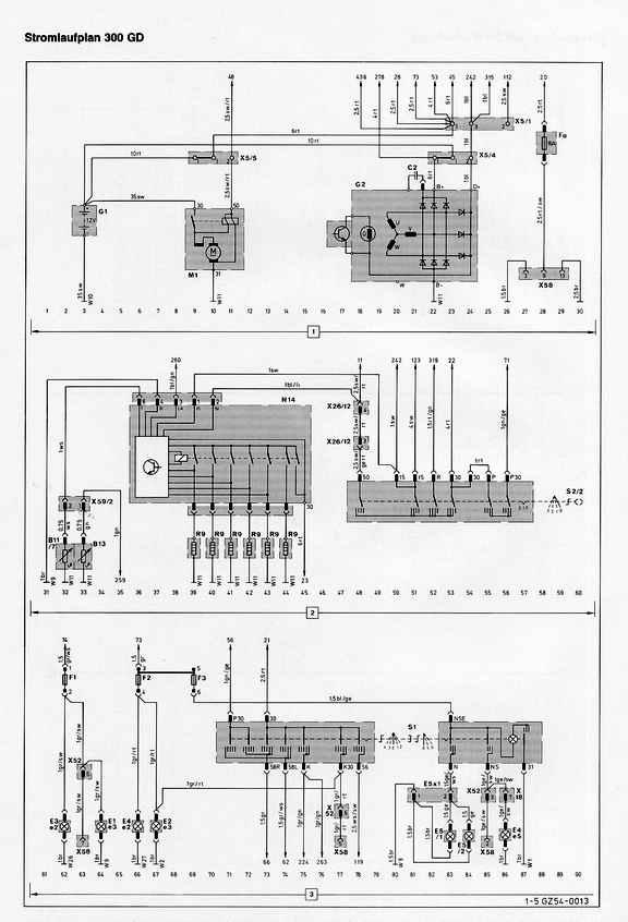 Berühmt Land Rover Schaltplan Ideen - Elektrische Schaltplan-Ideen ...